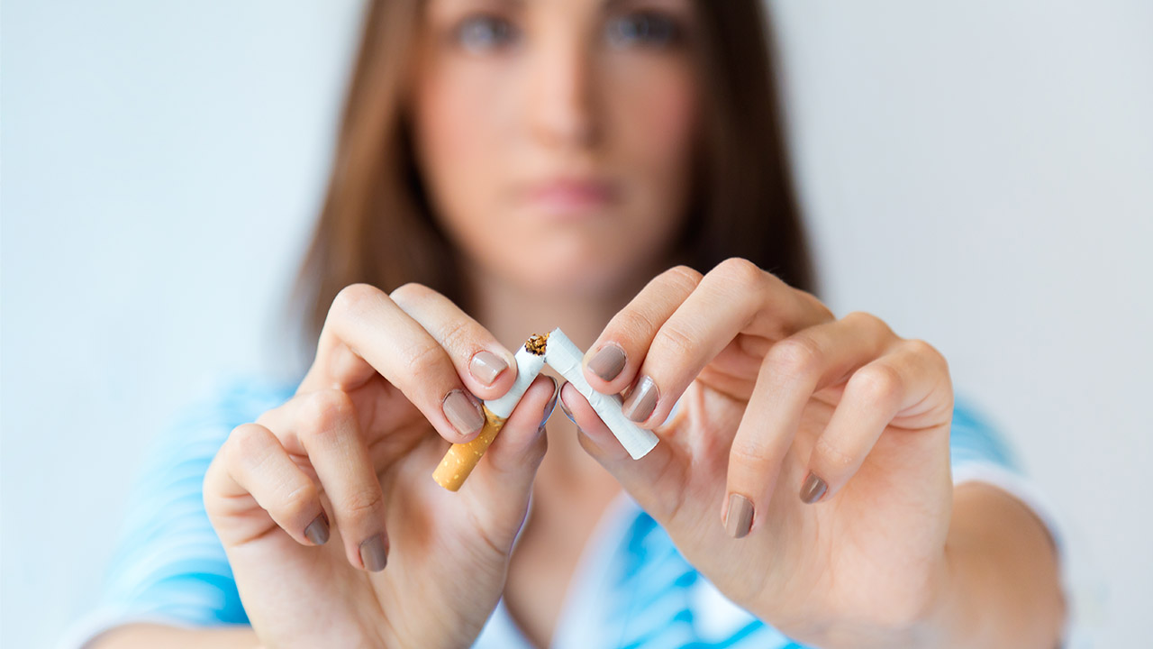 Come smettere di fumare sfruttando la tecnologia thumbnail