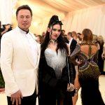 soprannome figlio Elon Musk Grimes