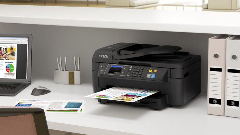 stampanti smart working epson ricerca assoit