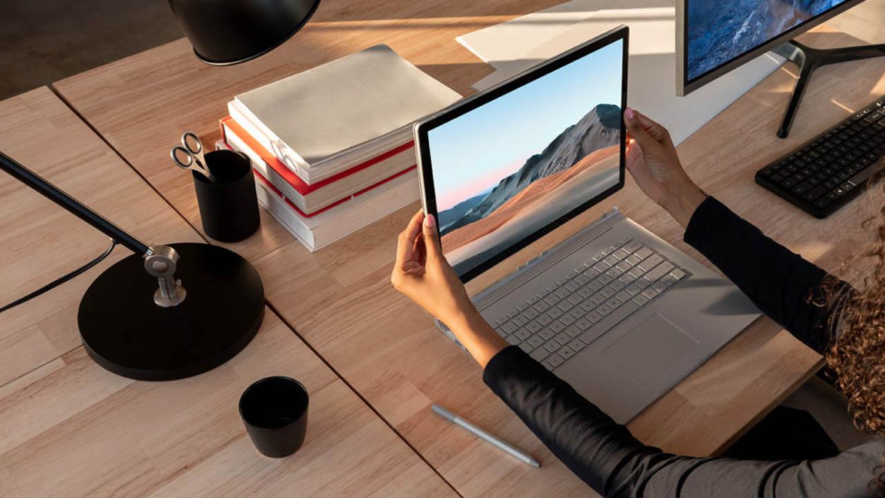 Il nuovo laptop di Microsoft è ora disponibile all'acquisto thumbnail