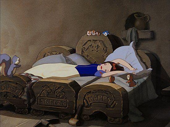 tecnologia del sonno