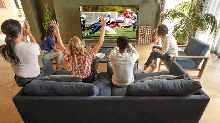 televisione italiani lg 2020 ricerca