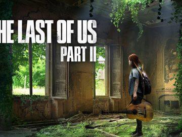 Tha Last of Us II