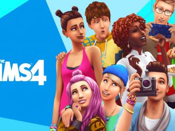 the sims 4 aggiornamento giugno 2020