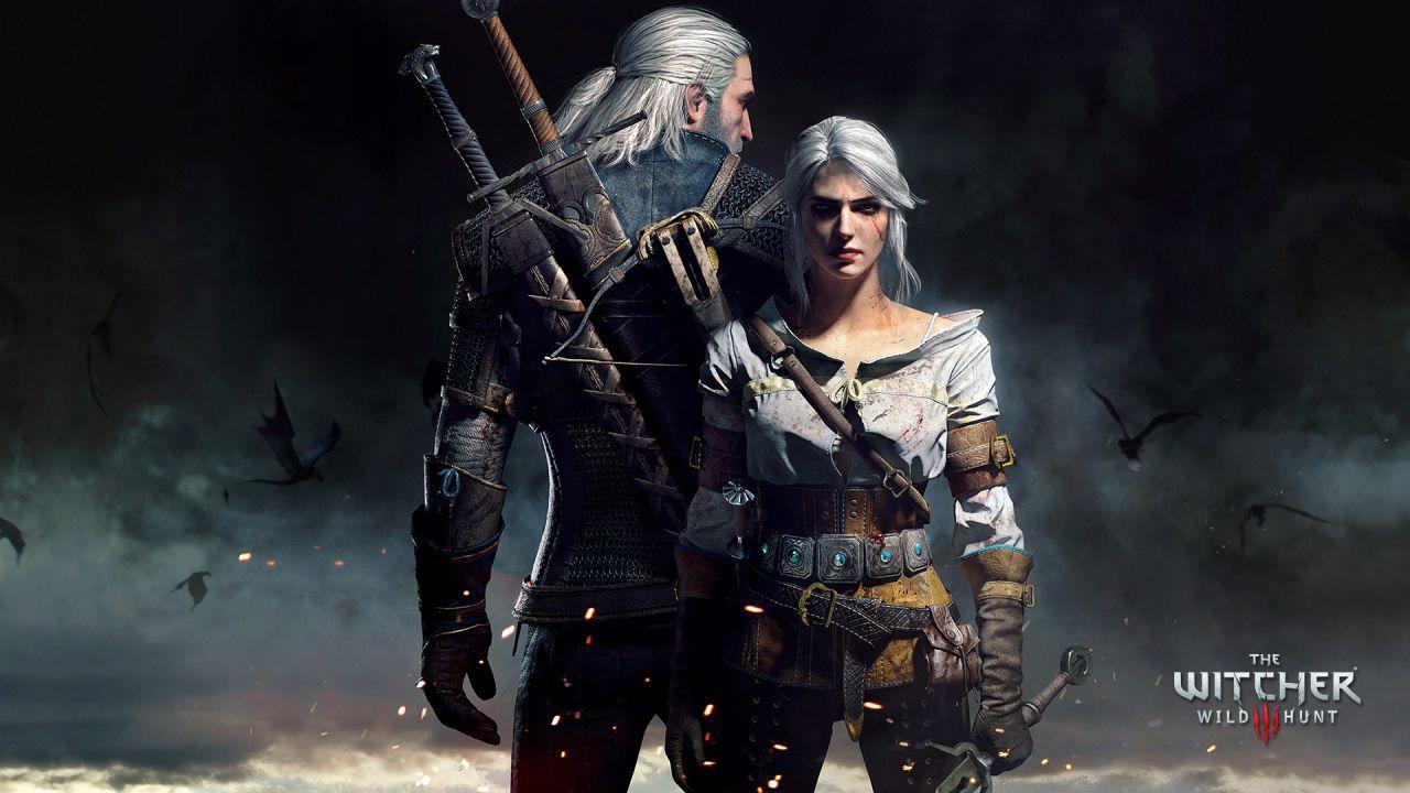 The Witcher 3 gratis su PC se possedete il gioco su console thumbnail