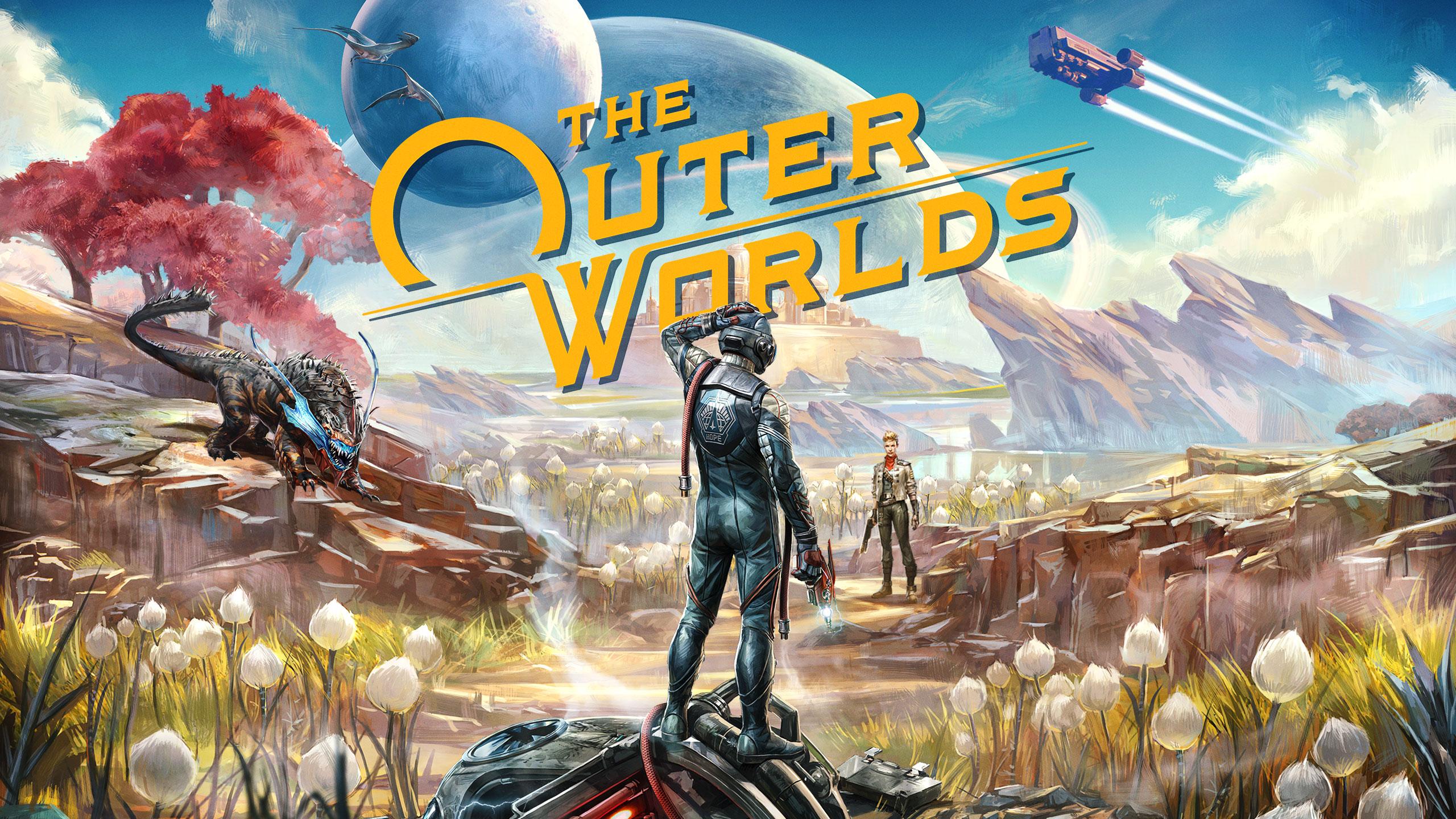 The Outer Worlds recensione: avventure fuori dal mondo thumbnail