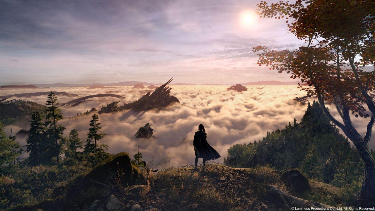 Square Enix presenta Project Athia thumbnail