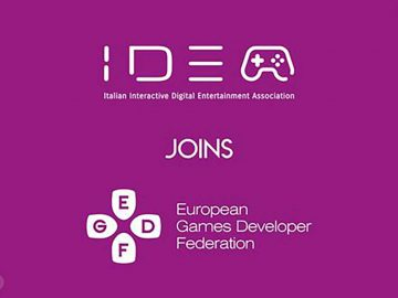 videogiochi italiani iidea european federation