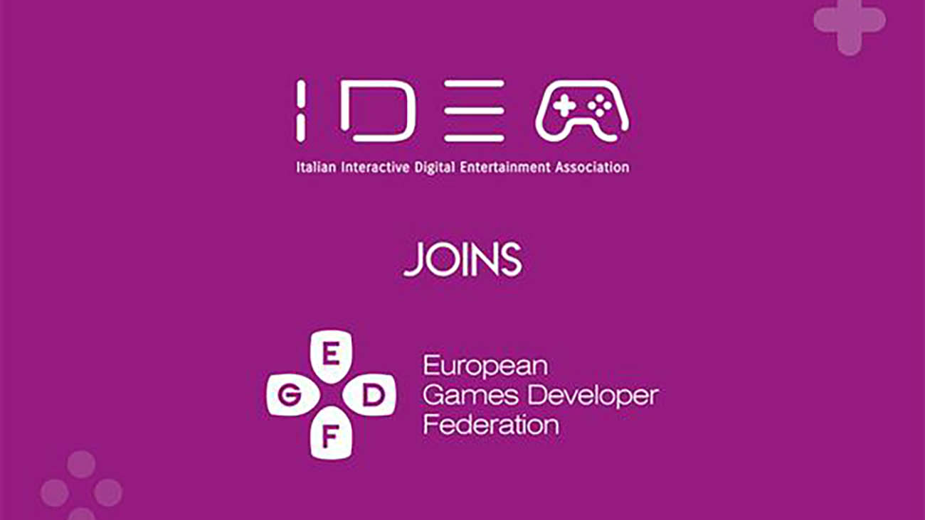 La European Games Developer Federation è un po' più italiana thumbnail