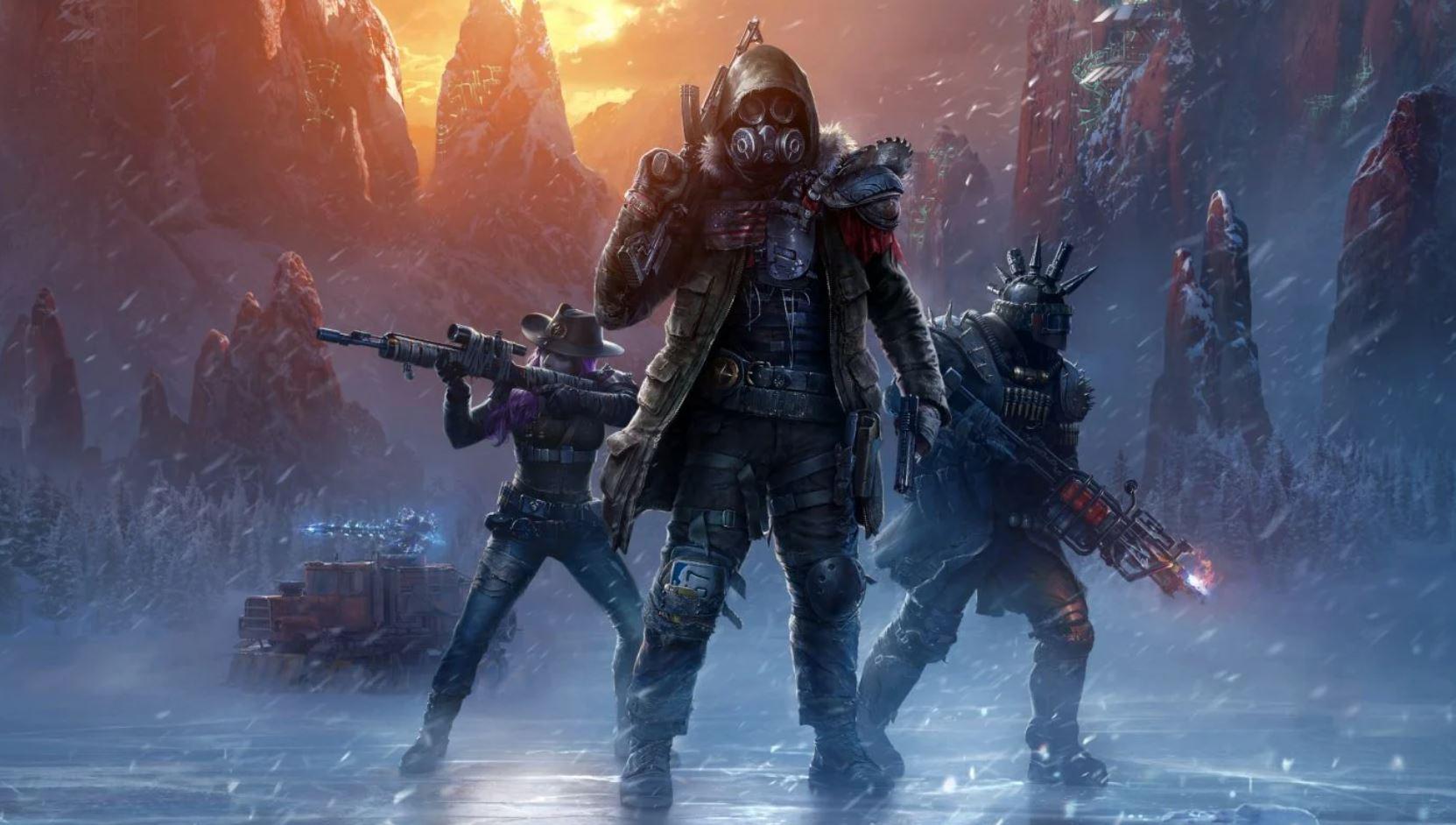 I Desert Rangers sono pronti a tornare nelle Wasteland thumbnail