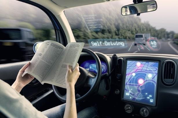 Uber e Waymo presentano nuove tecniche IA per la guida autonoma thumbnail