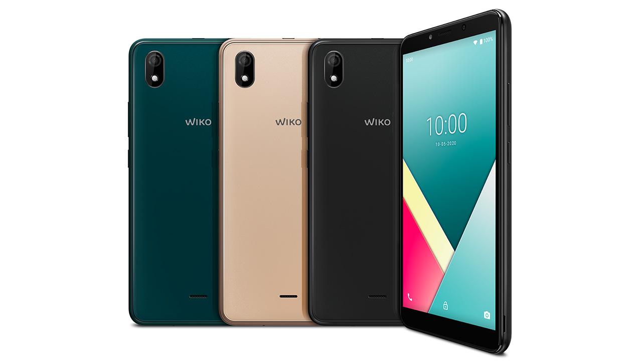 wiko y61 colorazioni