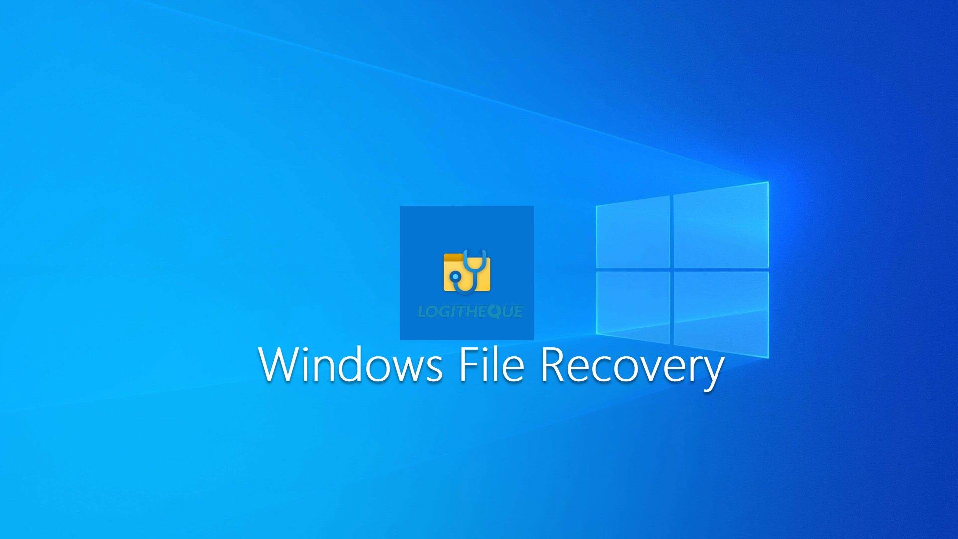 La nuova app Windows File Recovery aiuta a recuperare i dati cancellati thumbnail