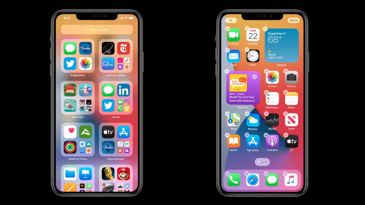 iOS 14 influisce sul consumo della batteria, ma Apple non ha ancora trovato una soluzione thumbnail