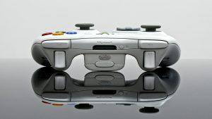 Xbox-controller-game