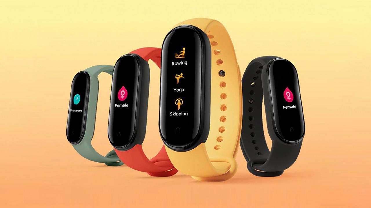 Xiaomi non ha deluso: ecco la nuova Mi Band 5 thumbnail