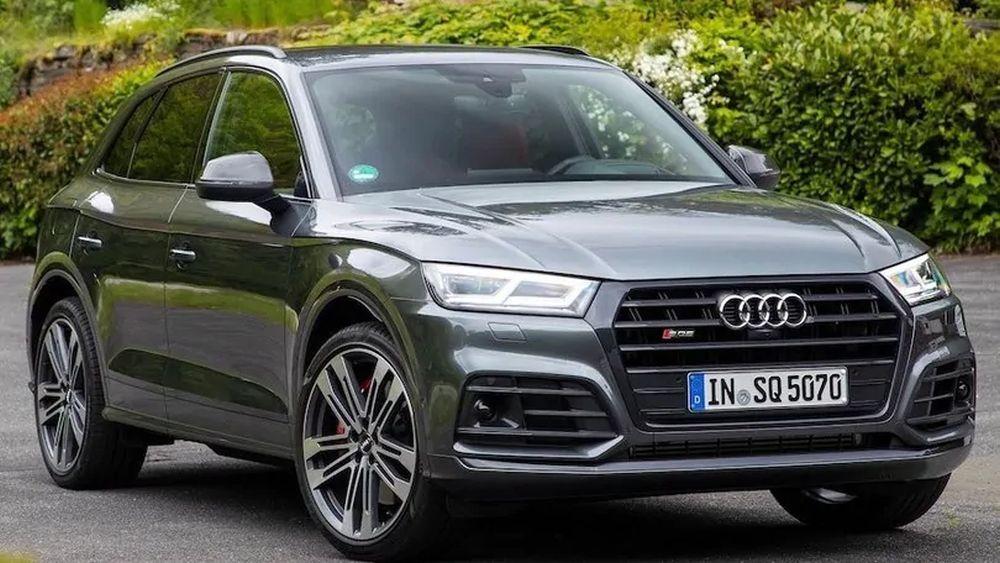 Audi Q5, con il restyling arriva anche una versione ibrida thumbnail