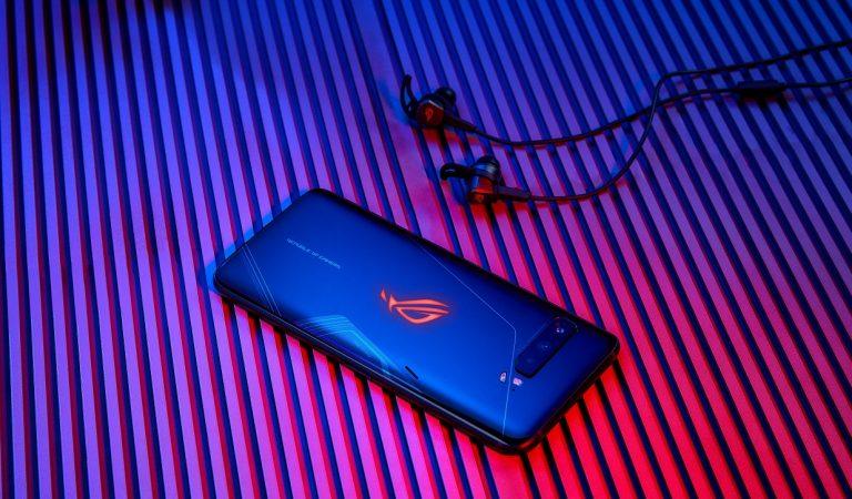 Presentato il nuovo ASUS ROG Phone 3, il futuro del gaming sui dispositivi mobili