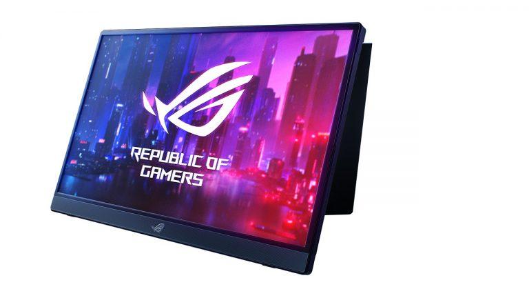 ASUS Republic of Gamers periferiche gaming