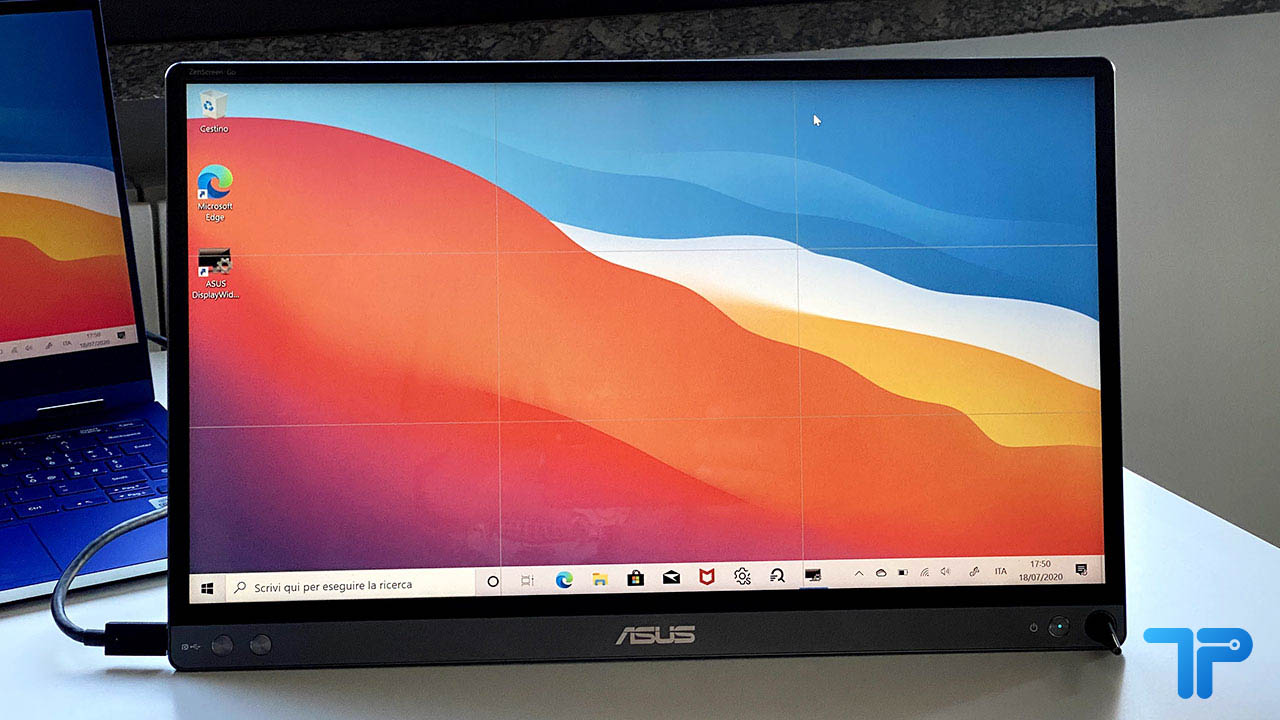 Recensione ASUS ZenScreen Go: tra smart working e mobilità thumbnail