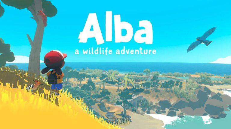 Alba: a Wildlife Adventure nuovo