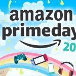 Amazon Prime Day rimandato