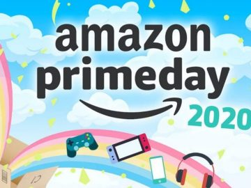 Amazon Prime Day rimandato