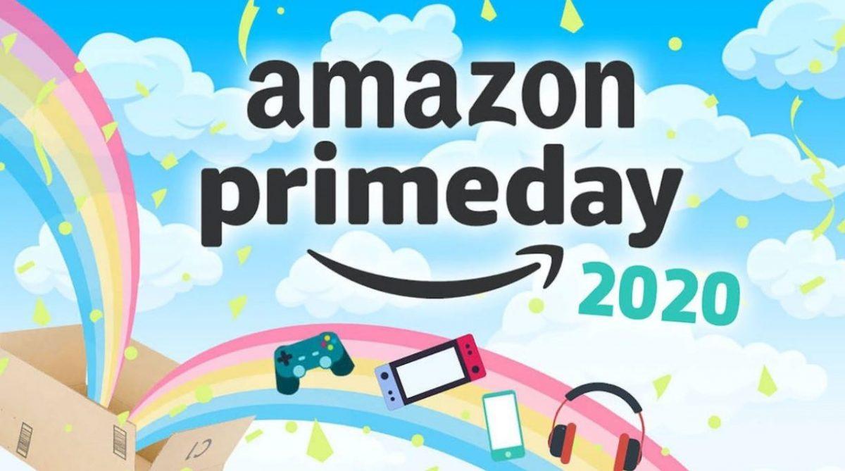 Amazon Prime Day, rimandato ad ottobre per emergenza Covid-19 thumbnail