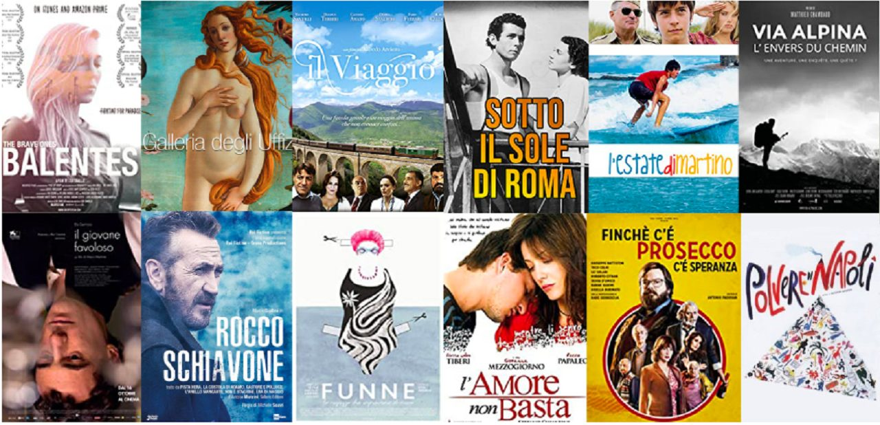 Con Amazon Prime Video un viaggio per l'Italia thumbnail