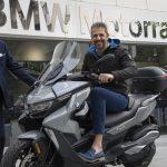 Andrea Berton BMW