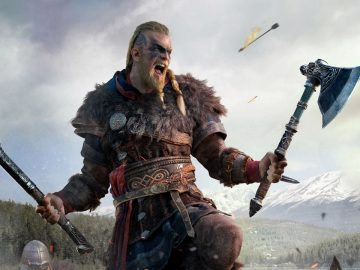 Assassin's Creed Valhalla nuovo