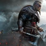 Assassin's Creed Valhalla protagonista uscita