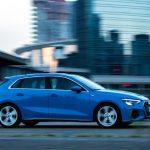 Audi 3 sportback viva