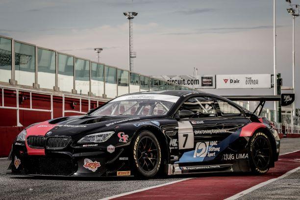 BMW Team Italia Gran turismo campionato italiano 2020