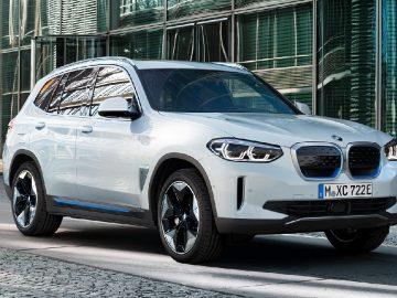 BMW batterie northvolt