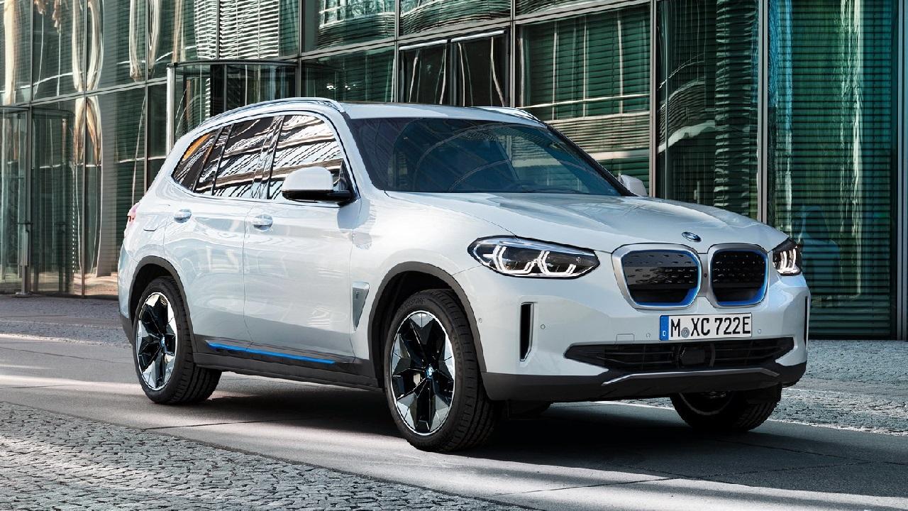 BMW utilizzerà batterie prodotte in Europa dalla svedese Northvolt thumbnail