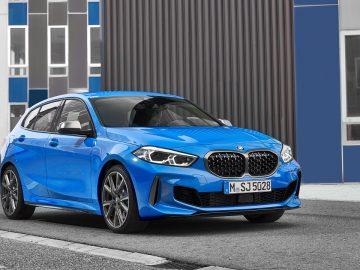 BMW mini incentivi