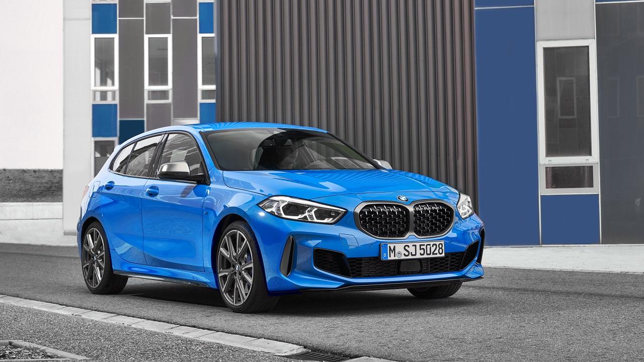 BMW e MINI presentano nuovi incentivi per i clienti italiani thumbnail