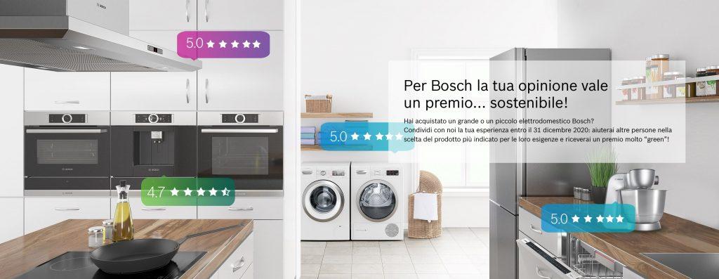 Bosch Gift Card