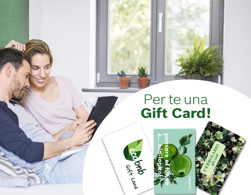 Bosch, Gift Card in regalo a chi lascia recensioni online thumbnail