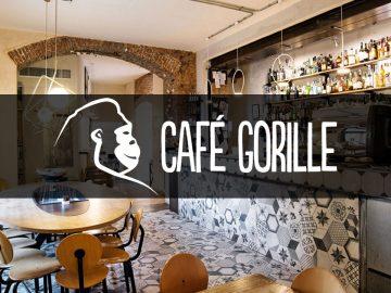 Cafè Gorille passami il link