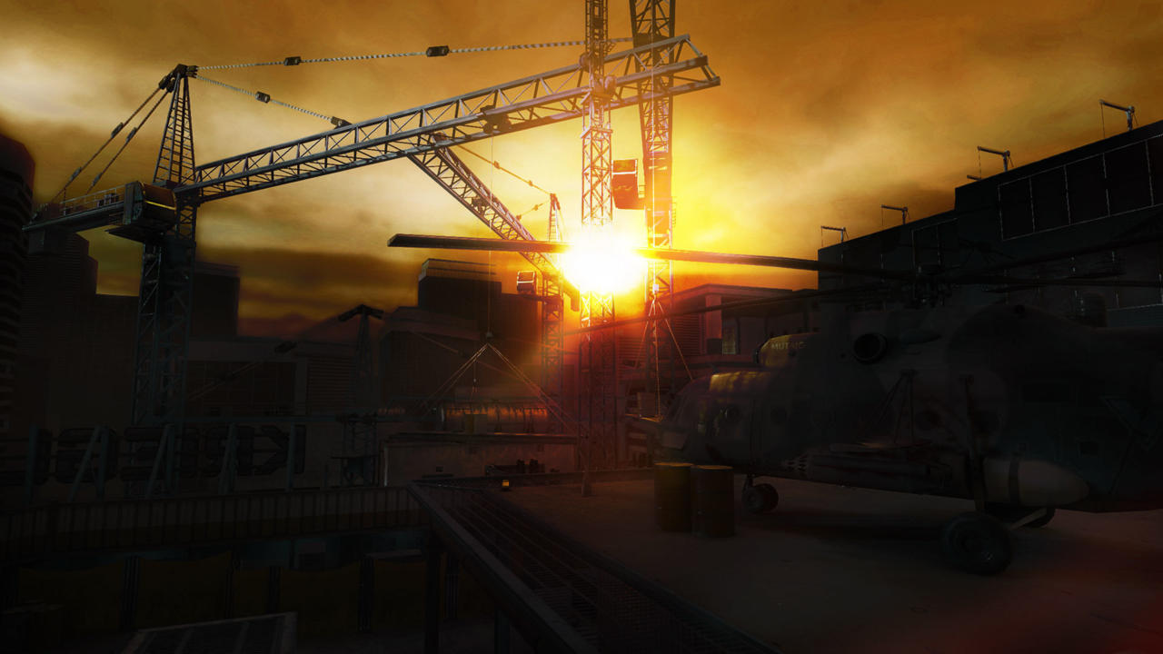 Call of Duty: Mobile, arriva questa settimana la nuova mappa Highrise thumbnail