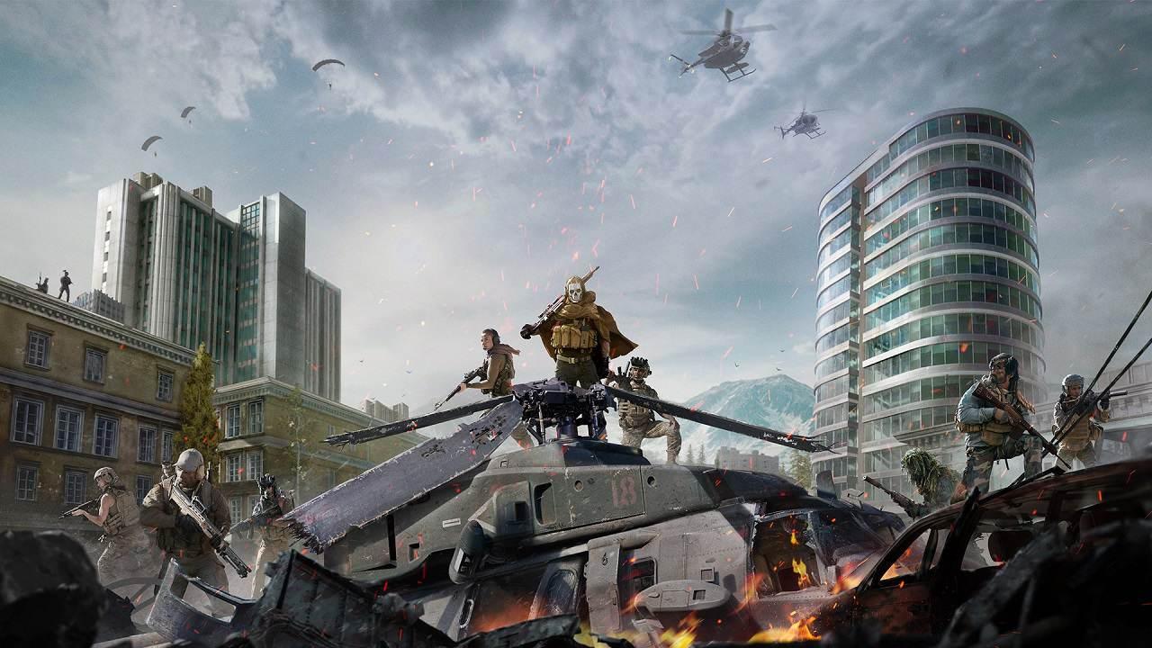 Call of Duty: Warzone avrà delle modifiche nelle mappe thumbnail