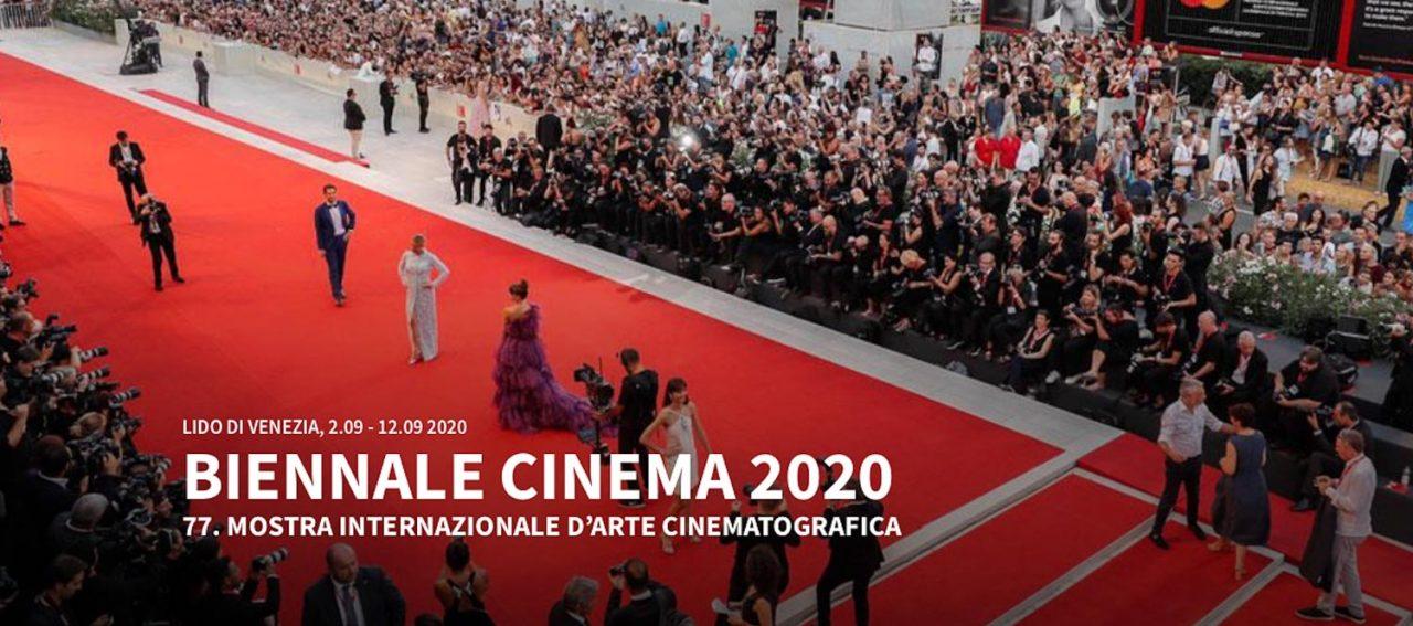 Canon confermato sponsor della Biennale del Cinema 2020 di Venezia thumbnail