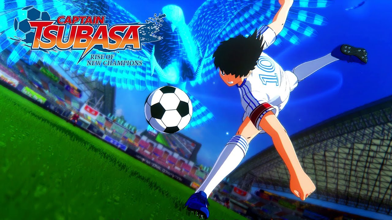 Captain Tsubasa: Rise Of New Champions, disponibile un nuovo trailer thumbnail