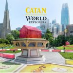 Catan - World Explorer