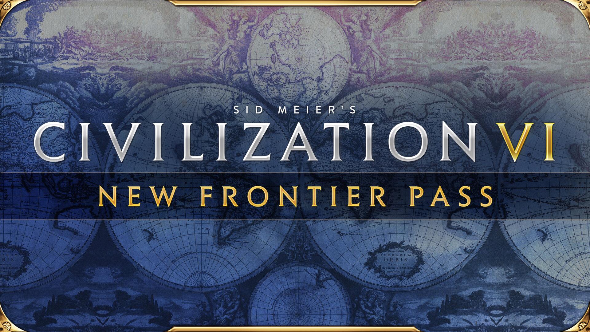 Civilization VI: in arrivo nuovi contenuti del New Frontier Pass thumbnail
