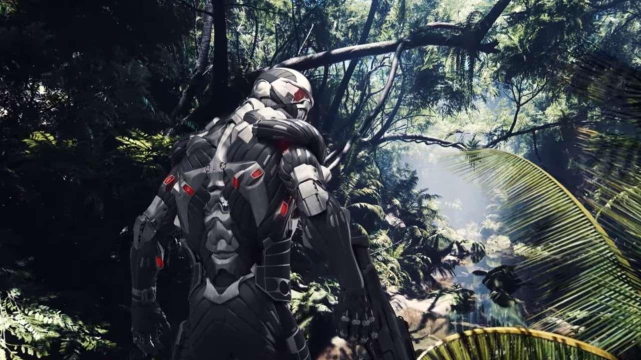 Crysis Remastered è stato rinviato a causa del pubblico thumbnail