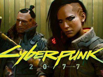 cyberpunk 2077 uscita