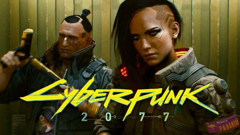 Cyberpunk 2077 768x432 - Hacking the Apocalypse: come la tecnologia ci salverà dalla fine del mondo. In teoria...